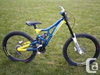 2012 Rocky Mountain Flatline, I have barely used this