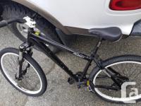 Good bike that has been taken care of stored indoors.