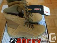 Have for sale Brand New In Box: Men's ROCKY S2V