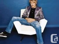 I am selling my 12th ROW FLOOR seat ticket to see ROD