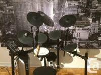 My pal utilized this drum for much less than a month