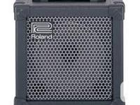 In superb disorder! DICE 15: Guitar Amplifier. There
