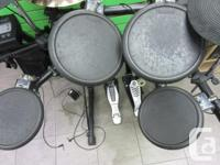 Roland TD-3 Percussion Sound V Drum Electronic Kit for sale  British Columbia