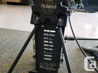 Duncan Music In on trade to Duncan Music is the Roland