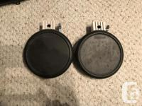 Roland TD-8 electronic drum kit in good working