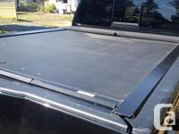I have a mint condition roll n lock tonneau cover for a