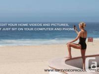 Gather your favourite, most meaningful videos, pictures