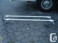 for sale roof rack $50 please call me if you interested