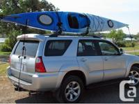 If you love your kayak and also intend to transport it