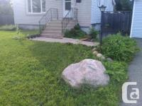 room for rent near algonquin and bseline. 600$ all