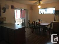 We are looking for a roommate for May 1st. 550 all