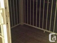 Pets No Smoking No Roommate wanted for newly updated 2