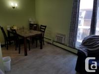 Two bedroom apartment - roommate wanted for May 1,