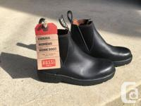 Description Brand new Rossi Endura Australian leather