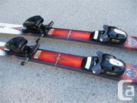 Rossignol Bandit X FreeRide 130cm all-mountain