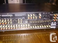 I have for sale a Rotel RSP-1066 home theater pre