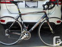 Fresh disorder 2008 Roubaix Elite complete carbon