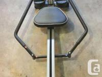 used about twice and in perfect condition From the