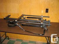 Rowing machine $100. as is and cash only. This offer is