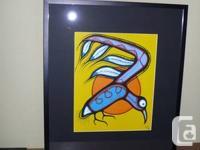 Original Roy Thomas (1949-2004) Fine art available ~