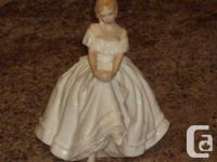 Royal Doulton - Heather HN2956 - Royal Doulton Figurine