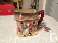 """INCREDIBLY COLLECTIBLE.""""THE OLD CURIOSITY SHOP""""IS A"""