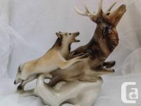 I offer the figures of porcelain factory Royal Dux. 1.