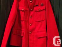 Original field-worn tunic circa 1918 (pre-Royal