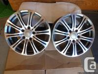 Rims are 2 as well as a half years of ages with about