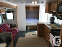 # Bath 1 Smoking No # Bed 1 Renting an RV set-up on