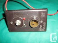 winegard TELEVISION antenna power supply ... 15. Tiny