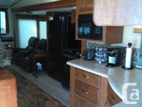 2015 Wildwood Lodge RV park model trailer and lot