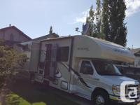 Since 2001 we have been Edmontons only RV satellite