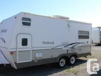 I am presently reserving my 22' Trip Trailer for