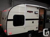 See this system on screen @ Ottawa Recreational Vehicle