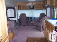 1994 Kountry Aire. 38 foot class A. 68,000 original