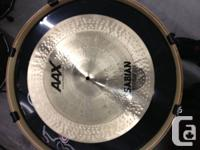 Up for sale is a Sabian AAX China that is in great for sale  British Columbia