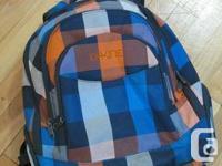 Sac à dos Dakine Backpack en très bonne condition/in