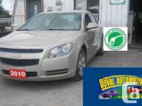 Make Chevrolet Year 2010 Colour Beige Trans Automatic