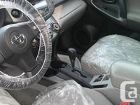 Make Toyota Model RAV4 Year 2010 Colour White kms