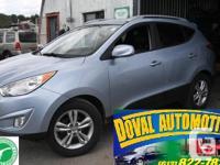 Make Hyundai Year 2011 Colour Aurora Blue Trans