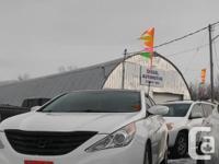 Make Hyundai Model Sonata Year 2012 Colour White kms