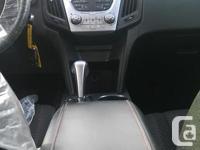 Make Chevrolet Model Equinox Year 2013 Colour Grey kms