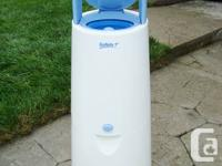 Safety 1st. Neat Diaper Disposal - Mint Condition -