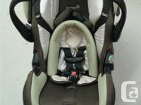 Excellent Condition. Brown and Green Rio Grande Infant