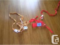 I'm selling Safety 1st Child Harness (red): durable,