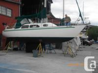 """Willow""    Ranger 29'  designed by Gary Mull  Call"