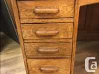 SALE: Now: $495.00 Was: $650.00 Antique: c. Late 1800's