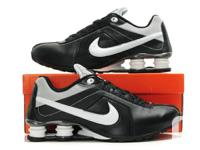 WE HAVE A HUGE SELECTION OF MENS AND WOMENS NIKE SHOX