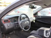 Make Chevrolet Model Impala Year 2006 Colour Grey kms